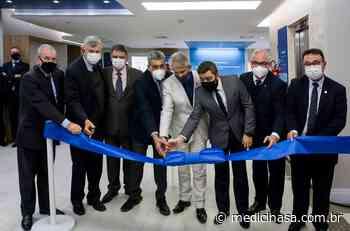 CCG Saúde inaugura Hospital Humaniza em Porto Alegre - medicinasa.com.br
