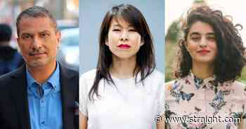 VPL presents a conversation on refugees and literature with Kamal Al-Solaylee, Kim Thúy, and Samra Habib on June 17 - The Georgia Straight