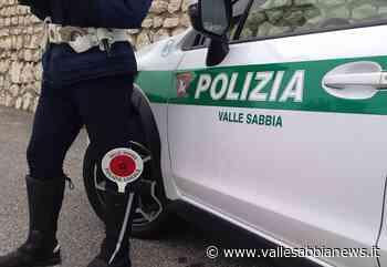 Gavardo Villanuova s/C - Alla guida di un'auto sotto sequestro - Valle Sabbia News