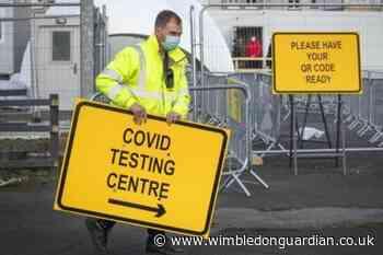 Delta variant: surge testing underway in Merton - Wimbledon Guardian