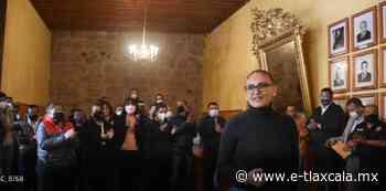 Gardenia Hernández se reincorpora al H. Ayuntamiento de Tlaxco | e-consulta.com Tlaxcala2021 - e-Tlaxcala Periódico Digital de Tlaxcala
