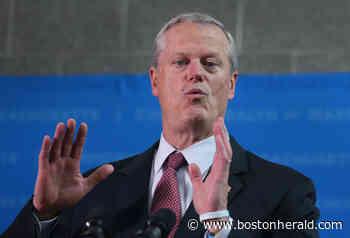 Massachusetts launches Bluetooth coronavirus alert as state of emergency ends - Boston Herald