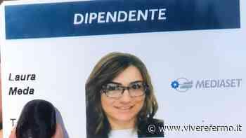 Da FMTV al TG5 con un contratto, che emozione per Laura Meda - Vivere Fermo
