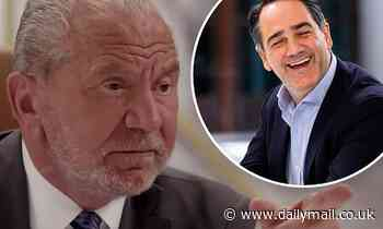 Celebrity Apprentice's Wippa reveals how much time contestants really spend with Lord Alan Sugar