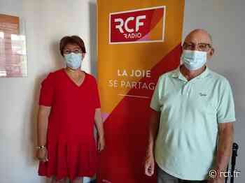 Les conseillers départementaux sortants Michel Bougault et Lucie Barbier sont candidats aux élections dépar... - RCF