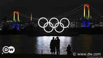 ++ Coronavirus hoy: Expulsarán a deportistas que violen normas en Tokio ++ - Deutsche Welle