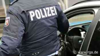 Wermelskirchen: Betrunkener Fahrer aus Wermelskirchen wird nach Unfallflucht verfolgt und gestoppt - rga-online.de