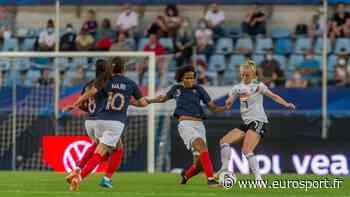 Aurélie Bresson « Certaines chaînes de télévision n'osent pas diffuser du sport féminin !» - Eurosport.fr