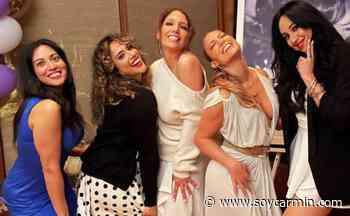 Hermana de Jennifer López llega a los 50 y la belleza es genética - Soy Carmín
