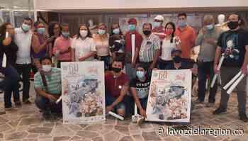Artesanos exhibirán la belleza, los paisajes y la cultura del Huila - Noticias