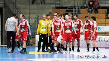 Bundesliga ade: Nordhorn-Lingen steht als Absteiger fest - NDR.de