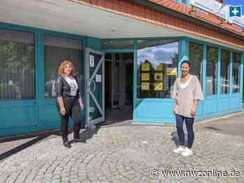 Umbau bei Wiefelsteder Esso-Tankstelle: Post zieht vorübergehend um - Nordwest-Zeitung