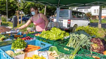 Regionale Lebensmittel: Markt in Alf beliebt - Kreis Cochem-Zell - Rhein-Zeitung
