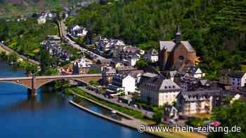 Architektur: In Cond schlummert ein ungehobener Schatz - Kreis Cochem-Zell - Rhein-Zeitung