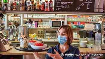 Gastronomie im Landkreis Verden: Vielfach fehlen Arbeitskräfte - WESER-KURIER - WESER-KURIER