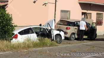 Incidente Alfonsine oggi, un giovane ferito - il Resto del Carlino