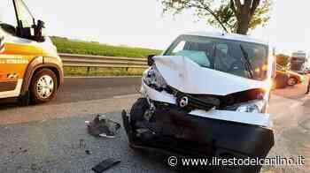 Incidente Adriatica, traffico in tilt ad Alfonsine - il Resto del Carlino