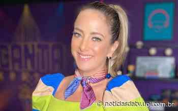 'Rainha dos baixinhos' na Record, Ticiane Pinheiro quer abrir asilo: 'Sonho antigo' - Notícias da TV