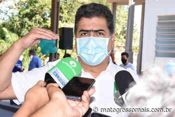 Pinheiro defende plebiscito para escolha de modal de transporte - Matogrossomais