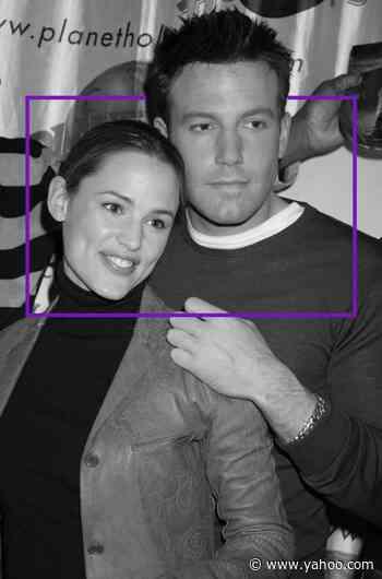 Ben Affleck Won Jennifer Garner Over Via Email - Yahoo Lifestyle