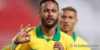 Copa América: Após vitória sobre a Venezuela, Seleção Brasileira alcança oitavo triunfo consecutivo; Brasil... - Bolavip Brasil