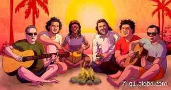 Tribo de Jah aposta no triunfo do bem em álbum de músicas inéditas que marca os 35 anos da banda de reggae - G1