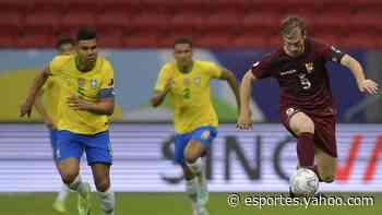 Após estreia com triunfo, Casemiro reforça foco da Seleção na Copa América: 'Jogar para vencer' - Yahoo Esportes