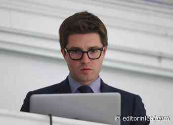 Kyle Dubas Will Land a Top UFA in the 2021 NHL Offseason - Editor In Leaf