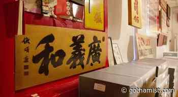 A Small Part of MacKenzie Scott's $2.74 Billion Donation Blitz Helps A Chinatown Museum's Rocky Future - Gothamist