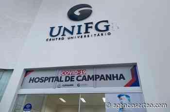 Guanambi registrou mais 60 casos e novo recorde de internados com a Covid-19 - Agência Sertão