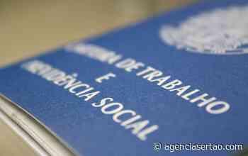 Balcão de Empregos seleciona para vagas de emprego em Guanambi - Agência Sertão