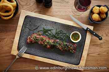Bar + Block steakhouse opens in central Glasgow, with an introductory 25 per cent off food - Edinburgh News
