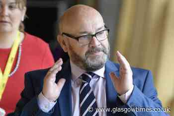 SNP's James Dornan criticised for 'anti-Catholic bigotry' bus cancellation claims - Glasgow Times