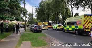 Glasgow mum and husband die horror crash leaving five children orphaned - Glasgow Live