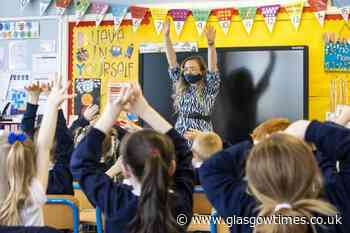 Print your primary seven leavers message and picture in the Glasgow Times for FREE - Glasgow Times