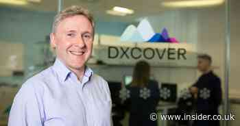 Glasgow diagnostics company targets growth after rebrand and relocation - Insider.co.uk