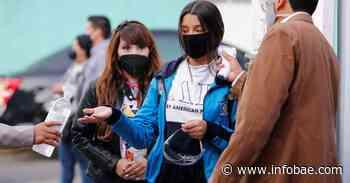 Coronavirus en México al 15 de junio: se registraron 239 muertes y 4,250 nuevos casos en las últimas 24 horas - infobae