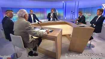 VIDÉO - Le débat des candidats aux Départementales 2021 dans le Puy-de-Dôme - France Bleu