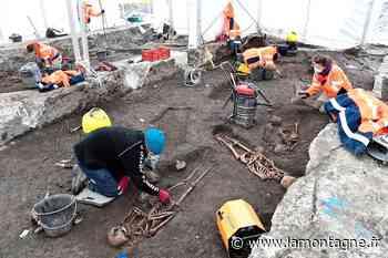Les Journées départementales de l'archéologie dans le Puy-de-Dôme en dix coups de cœur - La Montagne