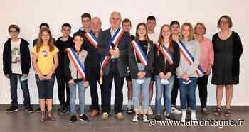 Le conseil municipal des jeunes est élu à Prompsat (Puy-de-Dôme) - La Montagne