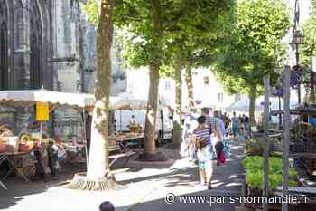 Des spectacles gratuits en plein air tous les vendredis à Montivilliers - Paris-Normandie