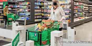 Amazon bringt Einkaufen ohne Kassen erstmals auf Supermarkt-Größe - derStandard.at