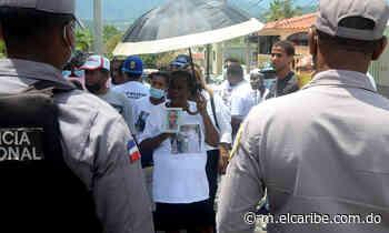Llueven denuncias en contra del coronel César Martínez Lora - Periódico El Caribe - El Caribe