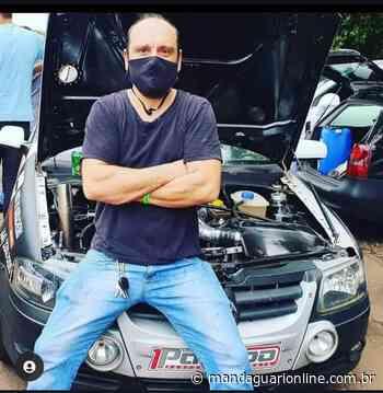 Polaco, Mecânico preparador faleceu - Mandaguari Online