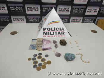 Mãe denuncia filho de 17 anos que estava vendendo drogas em Varginha - Varginha Online