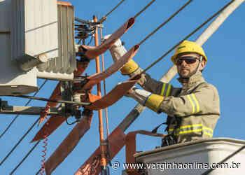 Quatro bairros de Varginha terão interrupção de energia elétrica nesta semana para melhorias na rede - Varginha Online