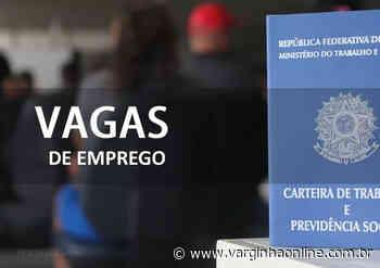 Veja as vagas de emprego disponíveis no UAI de Varginha nesta terça-feira (15/06) - Varginha Online
