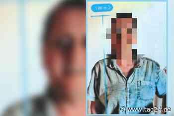 Wer hat Miroslaw N. gesehen? Mann aus Elsenfeld ist spurlos verschwunden - TAG24