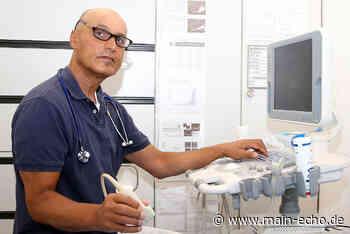 Kinderarzt Adam Fersch kämpft um ganzen Praxissitz in Elsenfeld - Main-Echo