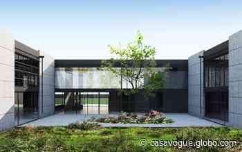 Nova sede do Museu do Pontal tem projeto assinado pelo escritório Burle Marx - Casa Vogue